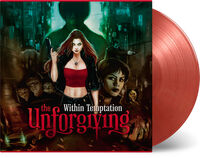 Within Temptation - Unforgiving (Colv) (Red) (Hol)