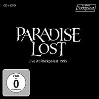 Paradise Lost - Live At Rockpalast 1995 (W/Dvd)