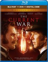The Current War [Movie] - The Current War: Director's Cut