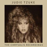 Judie Tzuke - Chrysalis Recordings