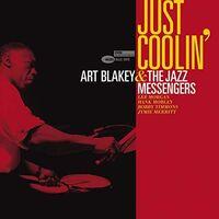 Art Blakey & The Jazz Messengers - Just Coolin' [LP]