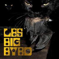Les Big Byrd - Roofied Angels (Ep)