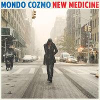 Mondo Cozmo - New Medicine [LP]