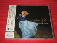 Diana Krall - When I Look In Your Eyes [Limited Edition] (24bt) (Hqcd) (Jpn)