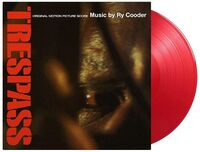 Ry Cooder Colv Ltd Ogv Red Hol - Trespass / O.S.T. (Colv) (Ltd) (Ogv) (Red) (Hol)
