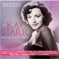 Kay Starr - Hits Collection 1948-62