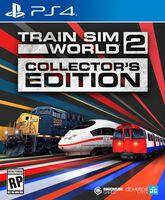 Ps4 Train Sim World 2: Collectors Ed - Ps4 Train Sim World 2: Collectors Ed