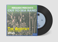 Fernando Perdomo - The Architect (Tribute To Peter Banks) / Angel