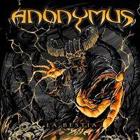Anonymus - La Bestia (Orange Vinyl)
