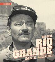 Claude Jarman, Jr. - Rio Grande (Oliver Signature Collection)