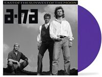 A-Ha - East Of The Sun West Of The Moon [Colored Vinyl] [Limited Edition] (Uk)