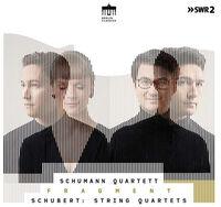 Schubert / Schumann Quartett - Fragment