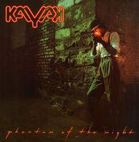 Kayak - Phantom Of The Night [180 Gram] (Post)