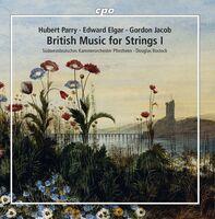 Südwestdeutsches Kammerorchester Pforzheim - British Music for Strings 1