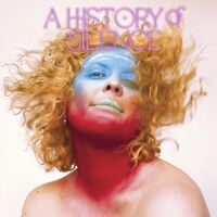 Sibille Attar - History Of Silence [Indie Exclusive Limited Edition White LP]