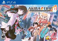 Ps4 Akiba's Trip: Hellbound & Debriefed - 10th Ann - AKIBA'S TRIP: Hellbound & Debriefed - 10th Anniversary Edition for PlayStation 4