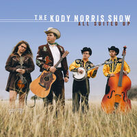 Kody Norris Show - All Suited Up [Digipak]