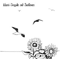 Naomi Lewis - Seagulls & Sunflowers (Blk) [Limited Edition] [Reissue]