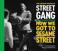 Trevor Crafts  / Davis,Michael - Unseen Photos Of Street Gang (Hcvr)