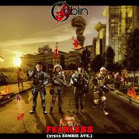 Goblin - Fearless (37513 Zombie Ave) - Beige Camo