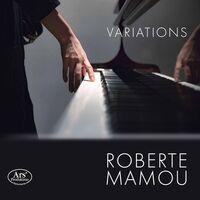 Beethoven / Mamou - Variations (Hybr)