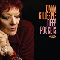 Dana Gillespie - Deep Pockets (Uk)