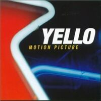 Yello - Motion Picture (Uk)