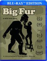 Amy Ritchie Carter - Big Fur