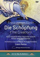 Haydn / Muller / Pilipenko - Die Schopfung