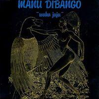 Manu Dibango - Waka Juju [Black Vinyl]