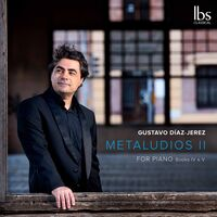 Diaz-Jerez - Metaludios Ii