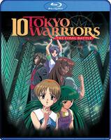 10 Tokyo Warriors: Final Battle - 10 Tokyo Warriors: Final Battle
