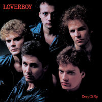 Loverboy - Keep It Up [With Booklet] [Remastered] (Uk)