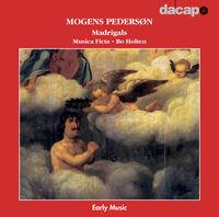 M. Pederson - Madrigals