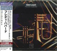 Freddie Hubbard - First Light (Blu-Spec CD)