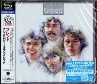 Bread - Anthology Of Bread (SHM-CD)