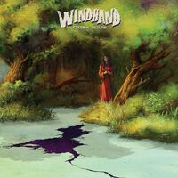 Windhand - Eternal Return [Indie Exclusive Limited Edition Swamp Green LP]