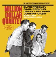Million Dollar Quartet - Million Dollar Quartet