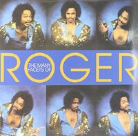 Zapp & Roger - Many Facets Of Roger [180 Gram]