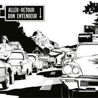 Bon Entendeur - Aller-Retour [Digipak] (Ger)