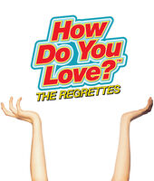 The Regrettes - How Do You Love? [LP]