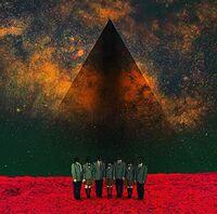 Dir En Grey - The World of Mercy [Regular Edition]