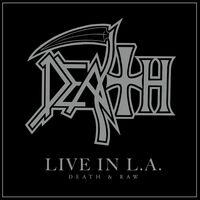 Death - Live In L.A. [LP]