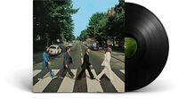 The Beatles - Abbey Road: Anniversary Edition [LP]
