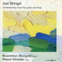 Maximilian Mangold - Just Strings / Various