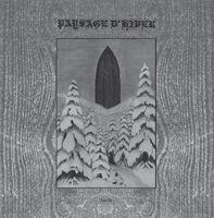 Paysage D'hiver - Das Tor (Blk) (Gate) [180 Gram]