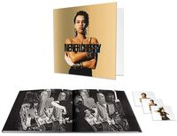 Neneh Cherry - Raw Like Sushi [Deluxe 3CD]