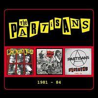 Partisans - 1981-1984
