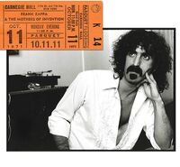 Frank Zappa - Carnegie Hall [3 CD]