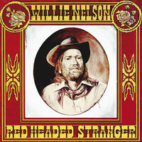 Willie Nelson - Red Headed Stranger (Hol)
